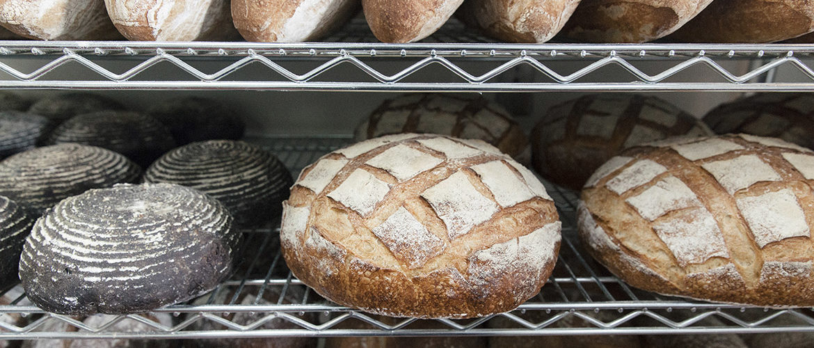 Wolfgang Puck's artisanal bread rises to the occasion