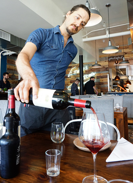 WINE: Raise your wine IQ with rare and affordable wines worth discovering at Esther's Kitchen