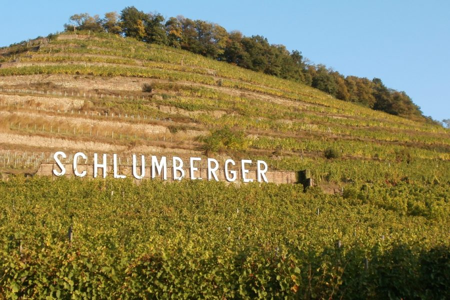 Thomas Schlumberger shares the beauty of Alsace