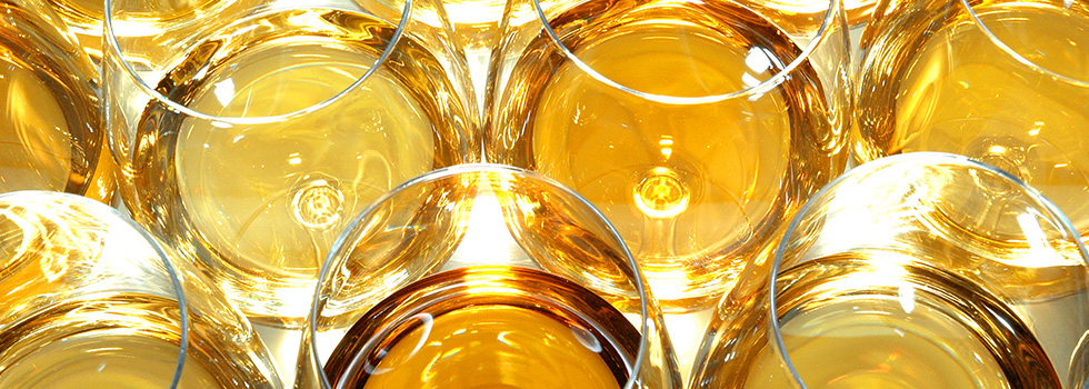 Sauternes: France's Sensuality in a Glass