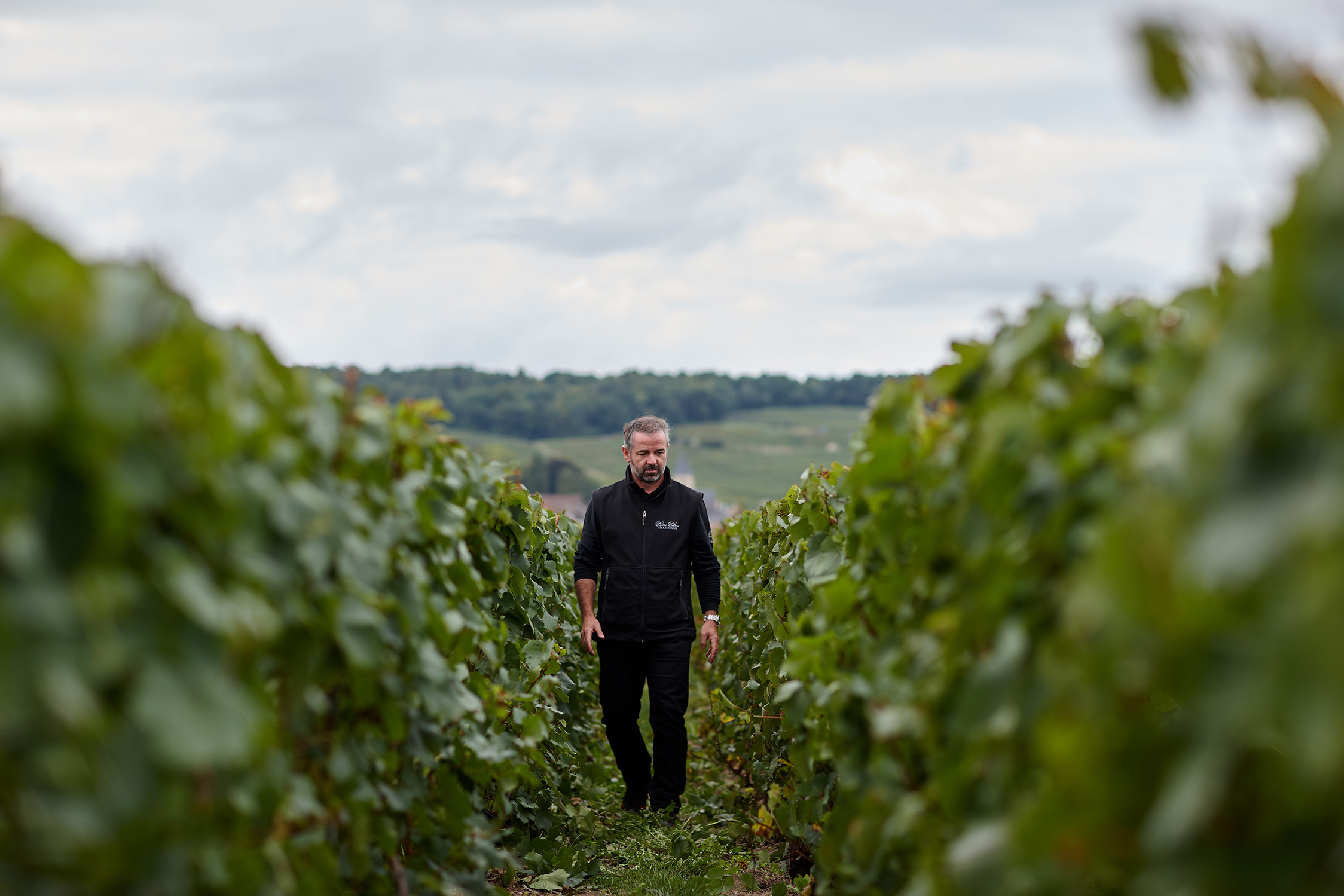 Farm to Fizz: Rodolphe Peters on Grower Champagne
