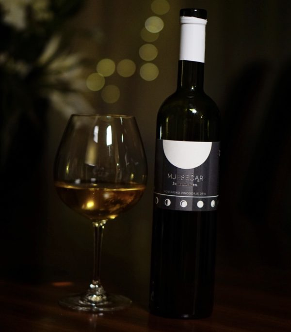 WINE – Sip Trip:  The orange wine powered by the moon from Bosnia-Herzegovina