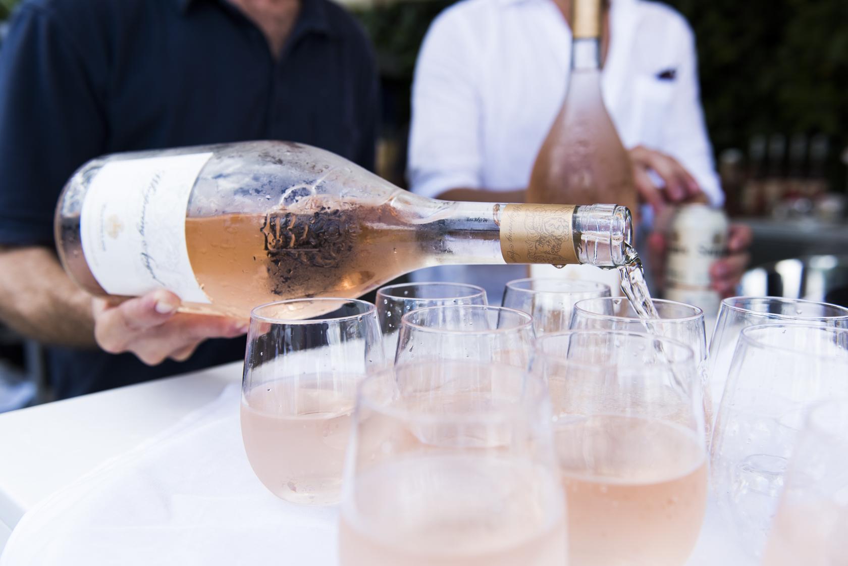 Rosés for Summer